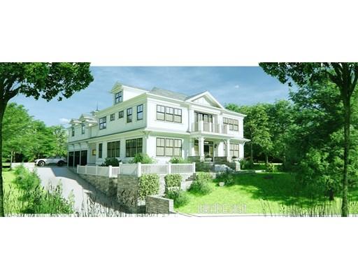 Mount Vernon, Newton, MA 02465