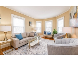 Property for sale at 27 Hewlett St - Unit: 3, Boston,  Massachusetts 02131