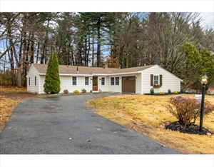 18 Parlee Road  is a similar property to 21 Clover Hill Dr  Chelmsford Ma