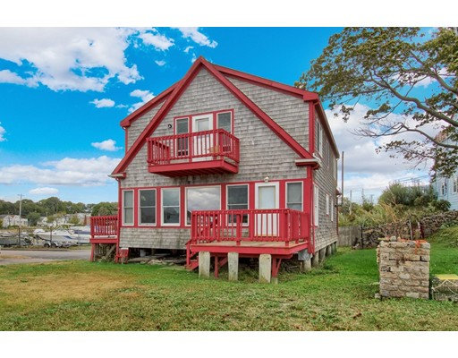Click for 18 Bayswater Road, Quincy, MA slideshow
