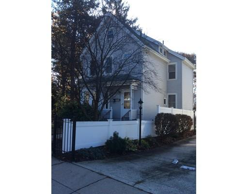 Dana Avenue, Boston, MA 02136