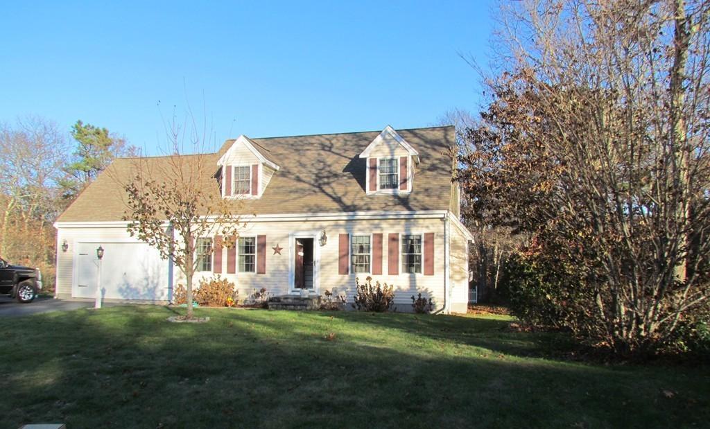 61 Fox Hill Rd, Mashpee, Massachusetts