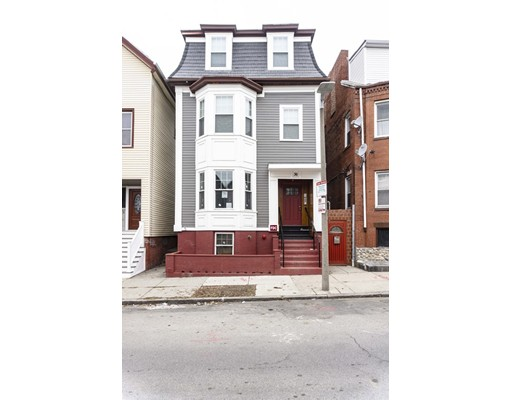 Photo of 36 Monmouth St. #1