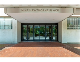 Property for sale at 9 Hawthorne Place - Unit: 14K, Boston,  Massachusetts 02114