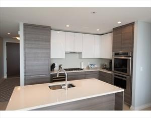 1 Franklin Street 3201 is a similar property to 234 Causeway St  Boston Ma