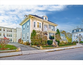 Property for sale at 76 Perrin Street - Unit: 2, Boston,  Massachusetts 02119