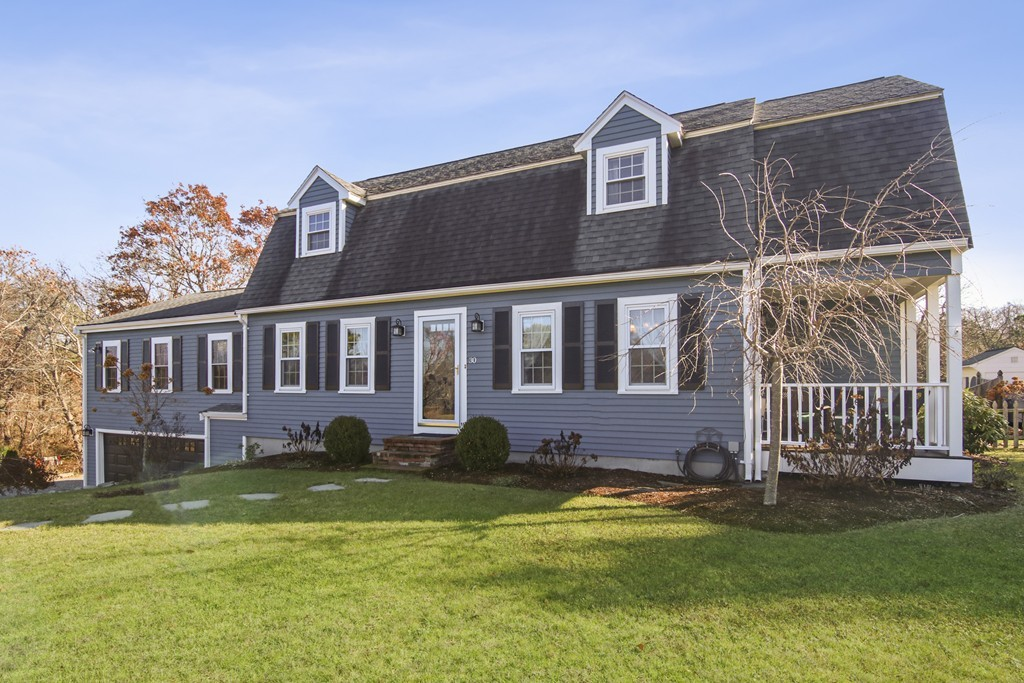 30 Curtis Drive, Plymouth, Massachusetts