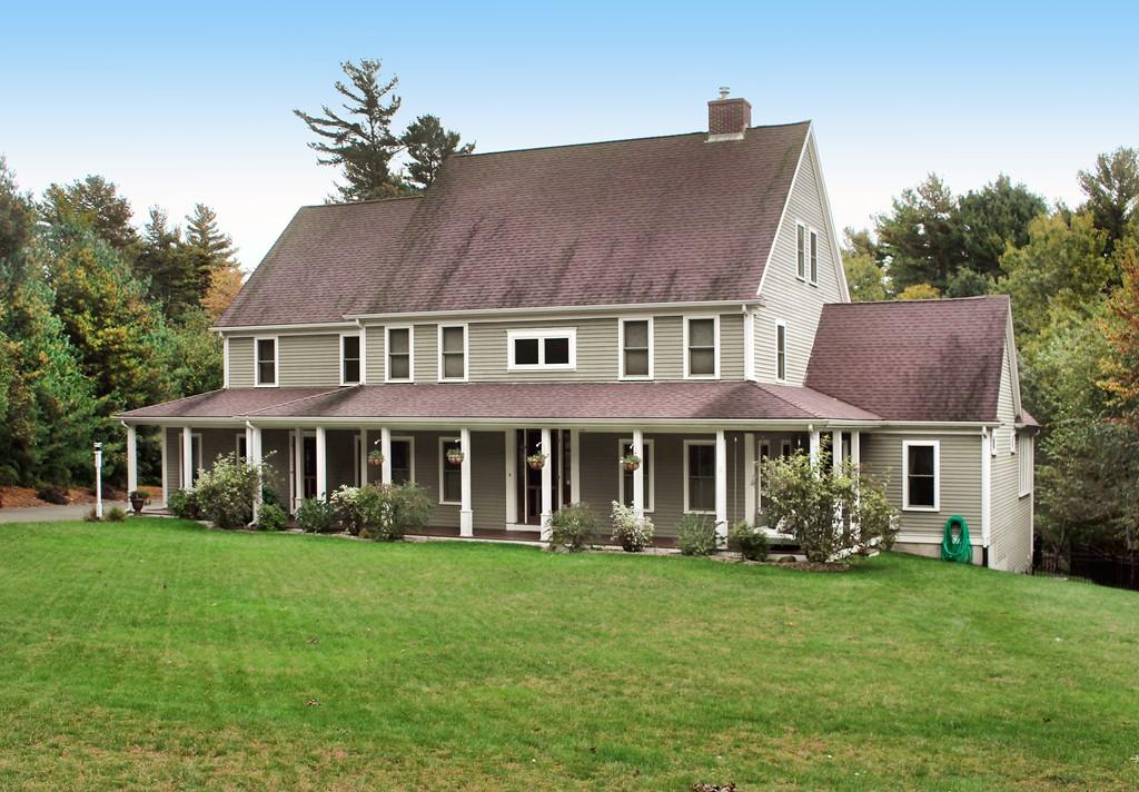 265 North St, Duxbury, Massachusetts