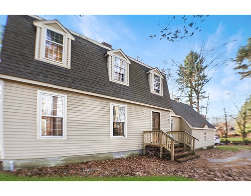 Picture 7 of 2 Greenbriar Cir  Andover Ma 4 Bedroom Single Family