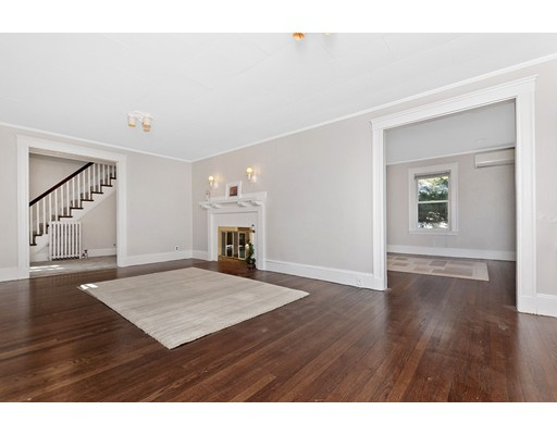 Picture 5 of 9 Connecticut Ave  Natick Ma 4 Bedroom Single Family