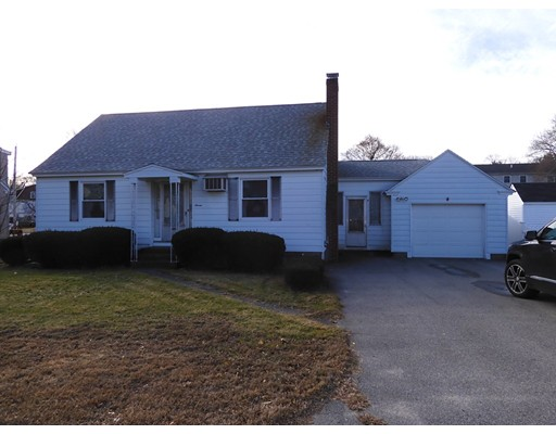Picture 1 of 7 Orchard St  Methuen Ma  4 Bedroom Single Family#