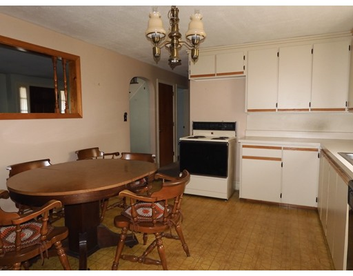 Picture 5 of 7 Orchard St  Methuen Ma 4 Bedroom Single Family