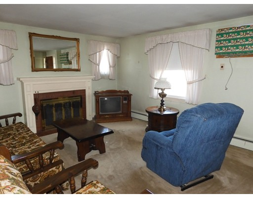 Picture 7 of 7 Orchard St  Methuen Ma 4 Bedroom Single Family