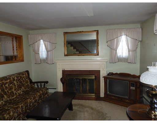 Picture 9 of 7 Orchard St  Methuen Ma 4 Bedroom Single Family