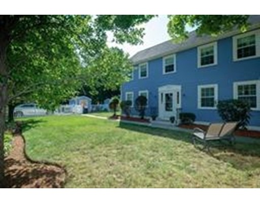 Picture 3 of 77 Maple St Unit 1 Middleton Ma 2 Bedroom Condo