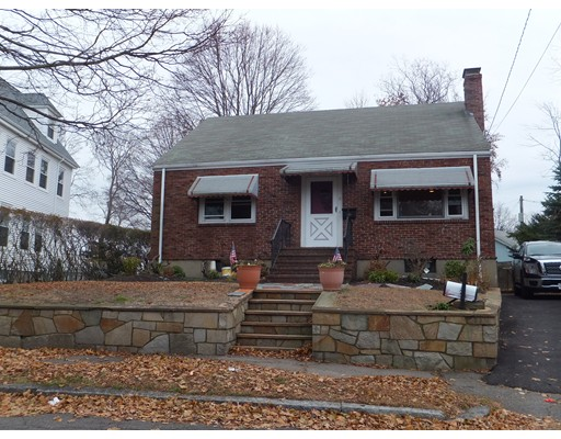 Picture 1 of 11 Bailey St  Quincy Ma  2 Bedroom Single Family#