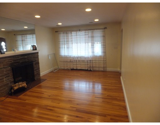 Picture 5 of 11 Bailey St  Quincy Ma 2 Bedroom Single Family