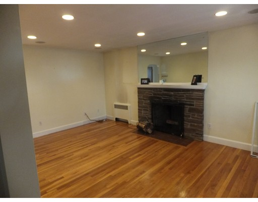 Picture 6 of 11 Bailey St  Quincy Ma 2 Bedroom Single Family