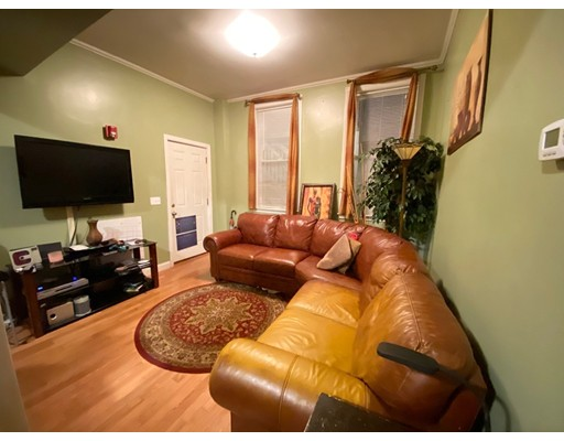 Picture 1 of 158 Sumner St Unit 1 Quincy Ma  2 Bedroom Condo#