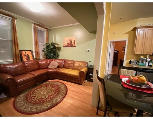 Picture 3 of 158 Sumner St Unit 1 Quincy Ma 2 Bedroom Condo
