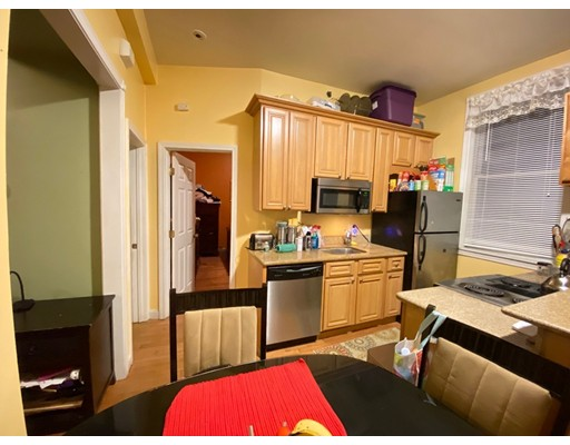Picture 5 of 158 Sumner St Unit 1 Quincy Ma 2 Bedroom Condo