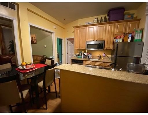 Picture 6 of 158 Sumner St Unit 1 Quincy Ma 2 Bedroom Condo