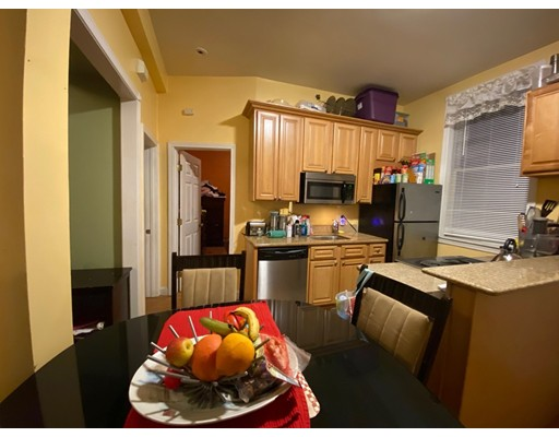 Picture 7 of 158 Sumner St Unit 1 Quincy Ma 2 Bedroom Condo