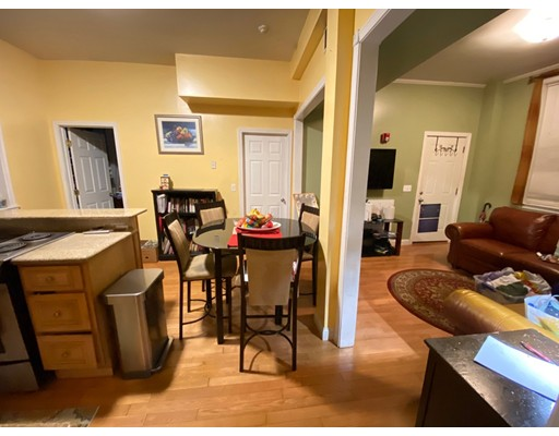 Picture 11 of 158 Sumner St Unit 1 Quincy Ma 2 Bedroom Condo