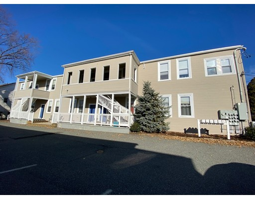 Picture 12 of 158 Sumner St Unit 1 Quincy Ma 2 Bedroom Condo
