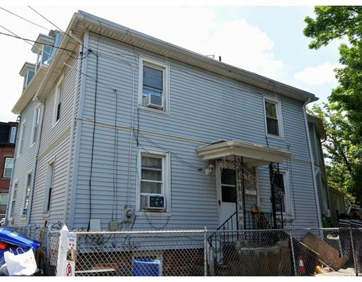 Picture 1 of 35 Eden St  Chelsea Ma  4 Bedroom Single Family#