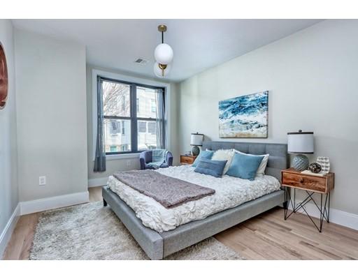 Picture 3 of 217 Paris St Unit 1 Boston Ma 1 Bedroom Condo