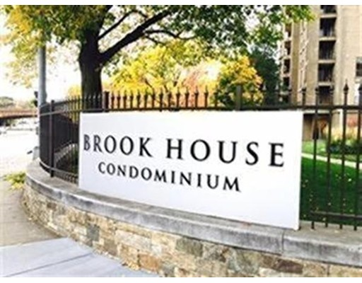 Picture 1 of 99 Pond Ave Unit 607 Brookline Ma  1 Bedroom Condo#