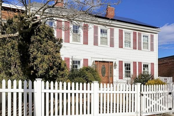 Picture 1 of 118 North St  Salem Ma  5 Bedroom Single Family#