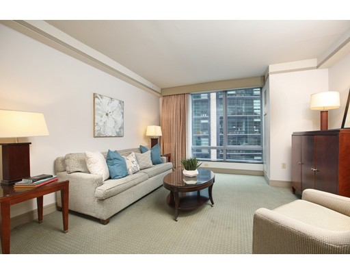 Picture 3 of 3 Avery St Unit 609 Boston Ma 1 Bedroom Condo