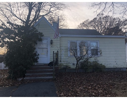 Picture 1 of 20 Vokes Ter  Lynnfield Ma  2 Bedroom Single Family#