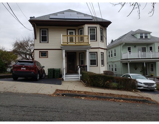 Picture 1 of 125 Marshall St  Watertown Ma  6 Bedroom Multi-family#