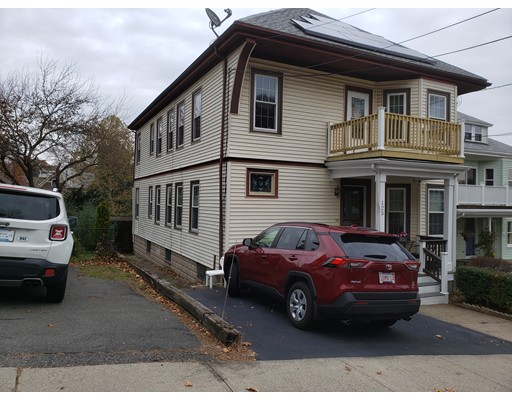 Picture 2 of 125 Marshall St  Watertown Ma 6 Bedroom Multi-family