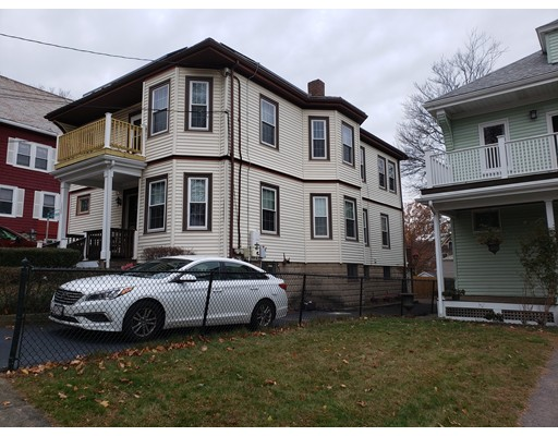 Picture 3 of 125 Marshall St  Watertown Ma 6 Bedroom Multi-family