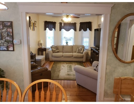 Picture 11 of 125 Marshall St  Watertown Ma 6 Bedroom Multi-family