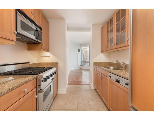 Picture 5 of 1 Avery St Unit 17a Boston Ma 2 Bedroom Condo