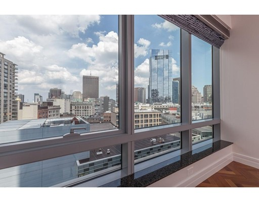 Picture 12 of 1 Avery St Unit 17a Boston Ma 2 Bedroom Condo