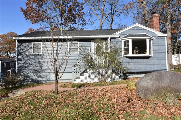 Picture 1 of 263 Passaconaway Dr  Dracut Ma  2 Bedroom Single Family#