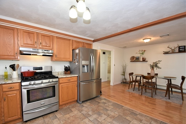 Picture 4 of 263 Passaconaway Dr  Dracut Ma 2 Bedroom Single Family