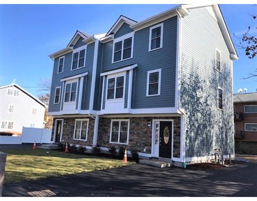 Picture 1 of 25 Broadway Unit B Quincy Ma  3 Bedroom Condo#