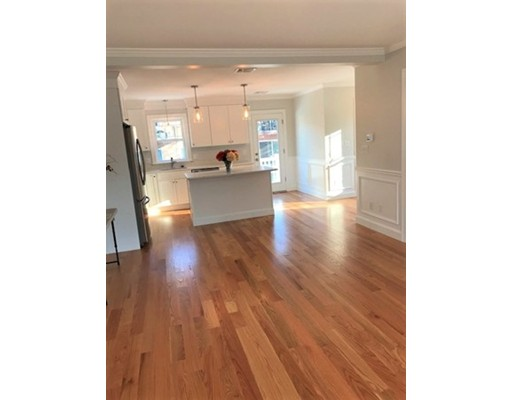 Picture 12 of 25 Broadway Unit B Quincy Ma 3 Bedroom Condo