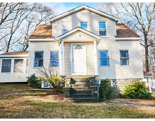 Picture 1 of 8 Marshbrook Rd  Billerica Ma  3 Bedroom Single Family#