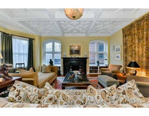 Picture 3 of 314 Dartmouth St Unit B Boston Ma 3 Bedroom Condo