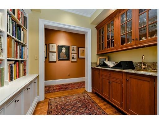 Picture 10 of 314 Dartmouth St Unit B Boston Ma 3 Bedroom Condo
