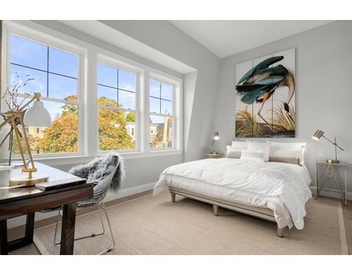 Picture 3 of 54 Pleasant St Unit 2 Boston Ma 2 Bedroom Condo