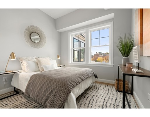 Picture 5 of 54 Pleasant St Unit 2 Boston Ma 2 Bedroom Condo